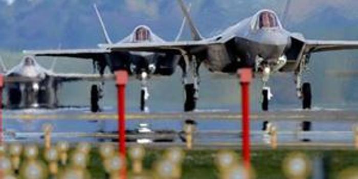 美国国务院批准向波兰出售F-35战机 总金额65亿美元