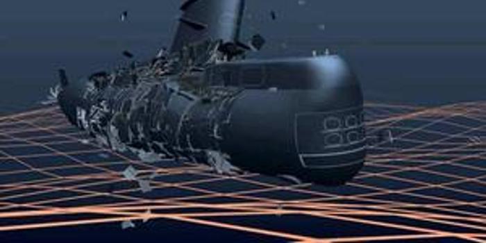 俄将打捞作战时沉没美国潜艇 邀请美方共同参与