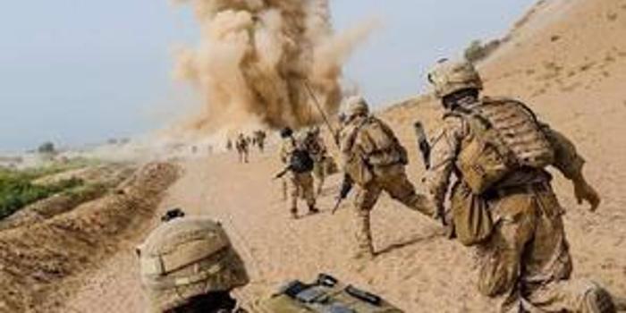 """美军在阿富汗强势进攻:杀死塔利班两名""""影子省长"""""""