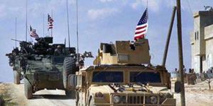 美国为保油田 或增派半个坦克营及500名士兵赴叙利亚