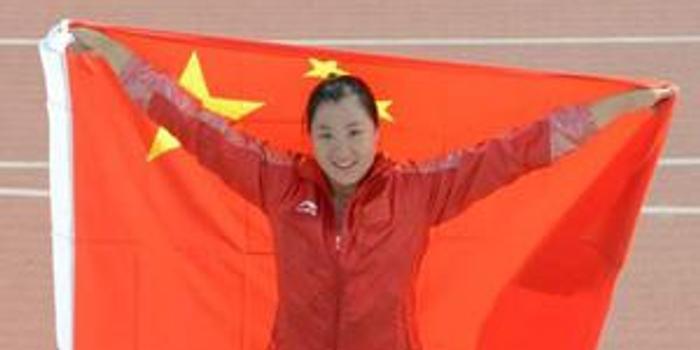 军运会女子标枪运动员张莉:夺冠用出了洪荒之力