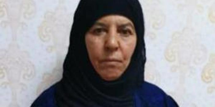 土耳其稱已逮捕巴格達迪姐姐 她涉嫌與極端組織聯系