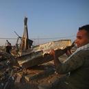 新一輪巴以衝突以來 以色列首次空襲哈馬斯軍事目標
