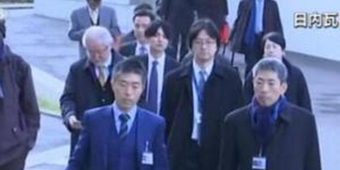提前泄露军情协定磋商结果?韩国对日方做法表遗憾