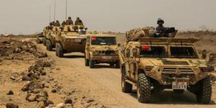 中国是否将在中东保持军事存在护能源安全?王毅回应