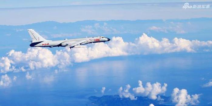 双色球走势图表_外交部回应大陆军机飞越台海中线:这不是外交问题