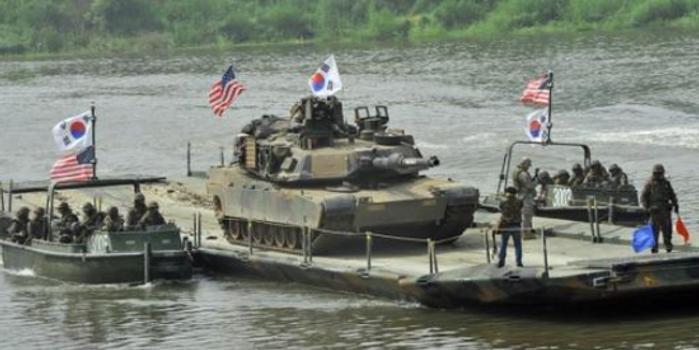 美国想重获平时作战指挥权?韩国不满:越权行为