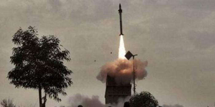 以色列擊落一架試圖從加沙地帶入境的無人機