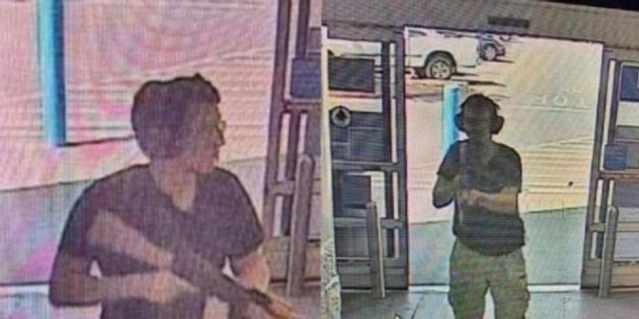 美槍擊案嫌犯曾發布反移民反政府言論 或為仇恨犯罪