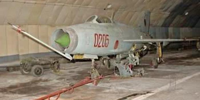 双色球走势_一批国产战斗机将在欧洲被拍卖 300多万就能全部打包