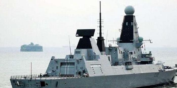 皇冠备用网_北约2艘军舰访问乌克兰 将在黑海举行联合军演