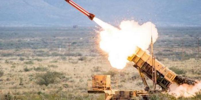土耳其要求美国提供爱国者导弹:抵御叙政府军