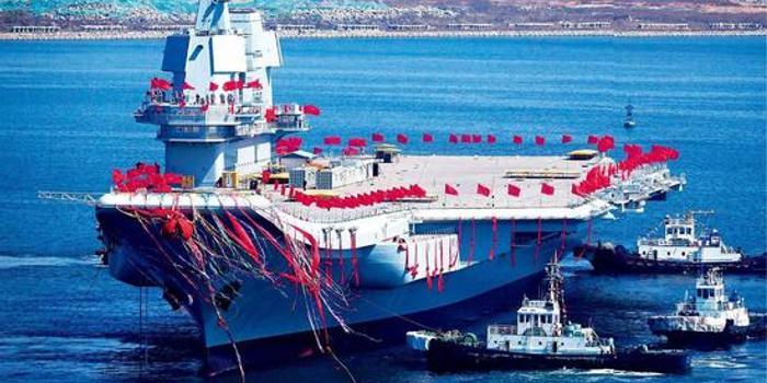國產航母為何命名山東艦有哪些改進 海軍發言人回應