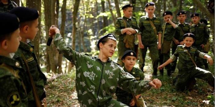 大乐透预测号码_学生要取消军训?俄空天军前司令的话给中国提了个醒