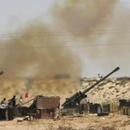 利比亚首都机场遭火箭弹袭击 国民军重启禁飞区