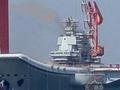 国产航母雷达已装完烟囱冒起黑烟却不海试 等啥呢?