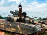 泰国军方第五批T-84到货 这交付速度和中国没法比