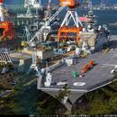 日本执政党同意将出云号航母化写入防卫大纲草案