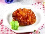 素食推荐:茄汁萝卜花