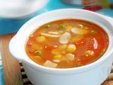 素食养生:素烩玉米羹