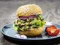 素食推荐:最好吃的素汉堡