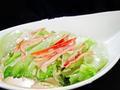 素食推荐:腐乳生菜