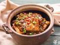 素食推荐:红烧豆腐