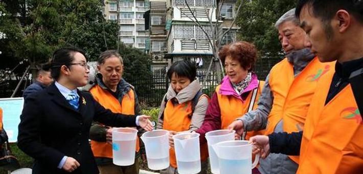 宁波首个用水一站通服务基地开放