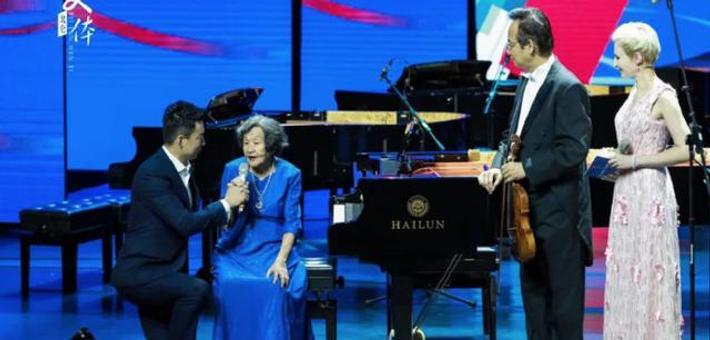 与宁波渊源颇深的著名钢琴家去世