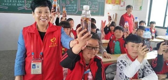 浙江省志愿服务先进典型宣传活动揭晓