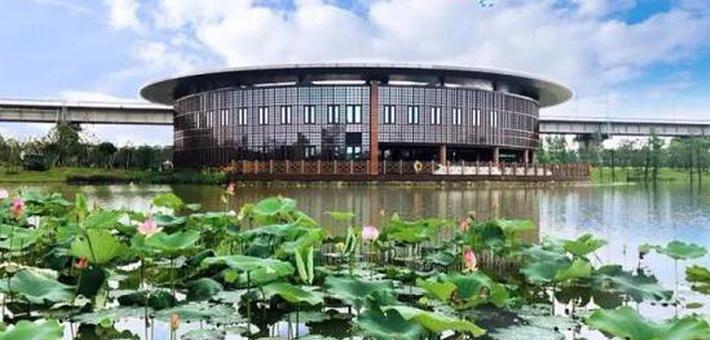 宁波植物园加入国际植物园保护联盟