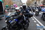 法国爆发全国大罢工 150万人游行示威