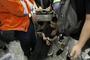 香港暴徒机场围殴环球网记者数小时