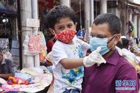 孟加拉國新增新冠確診病例3240例