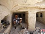 约旦河西岸发现2000年前古罗