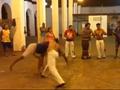 巴西最重要的本土文化象征:卡波耶拉
