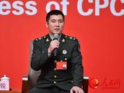 王锐:今日中国军队能打败一切来犯之敌