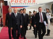 外交部发言人:普京访华将为中俄关系发展注入新动力