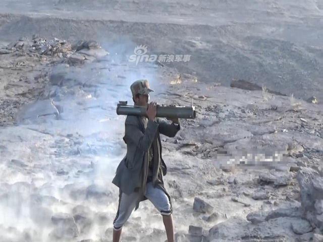 胡赛武装突袭沙特营地收获颇丰