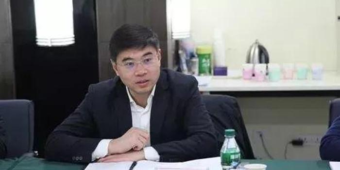 中央批准这位副省长跨省履新常委(图/简历)
