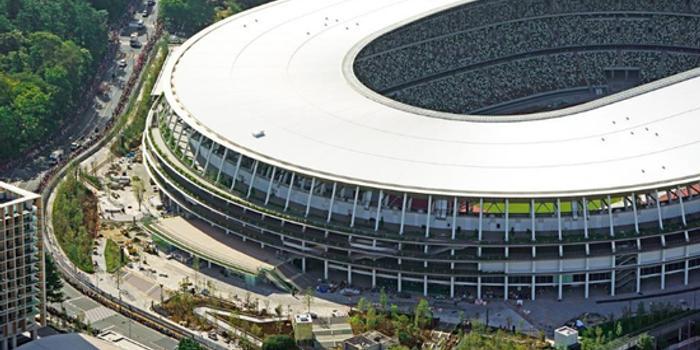 东京奥运主场馆地下挖出大量人骨 部分或曾受虐待