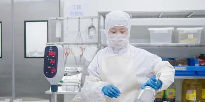 告知即可办照 北京发出首张食品生产许可电子证书