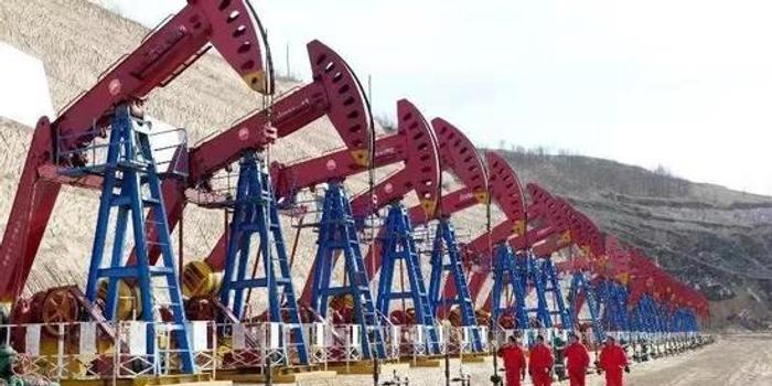 国庆节前夕我国又发现10亿吨级大油田 网友沸腾了