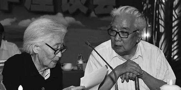 陕西日报原总编辑张光去世 系刘志丹女婿(图)