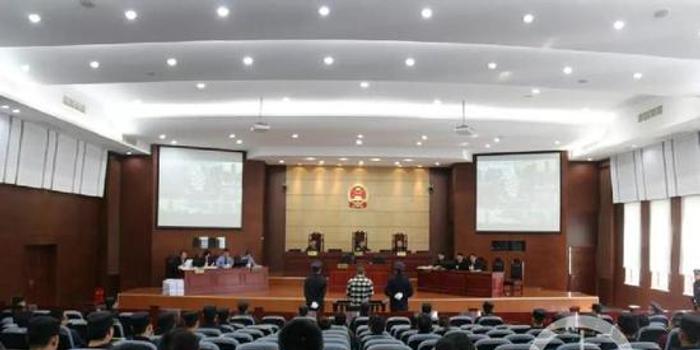 網紅女教師被殺案二審 律師:被告有精神病望改判