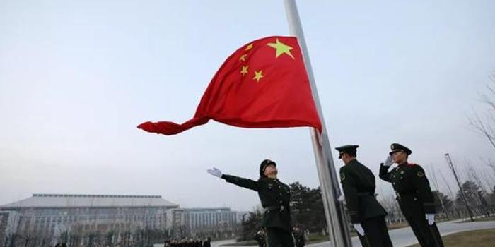 """遷入副中心之前 北京""""市政府""""搬過好幾次家"""