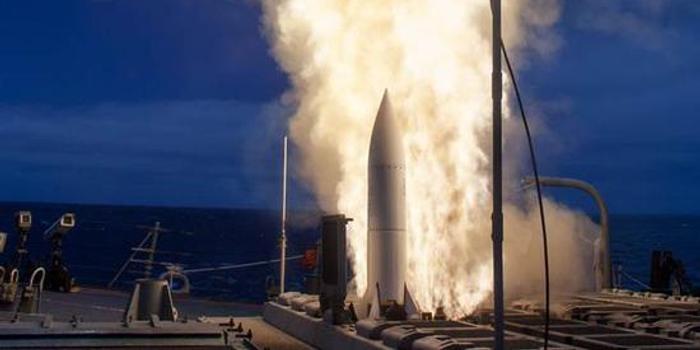 美专家:台买美垂直导弹发射器根本就是浪费钱