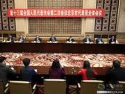 北京团开放团日:多角度履职路 零距离暖民心
