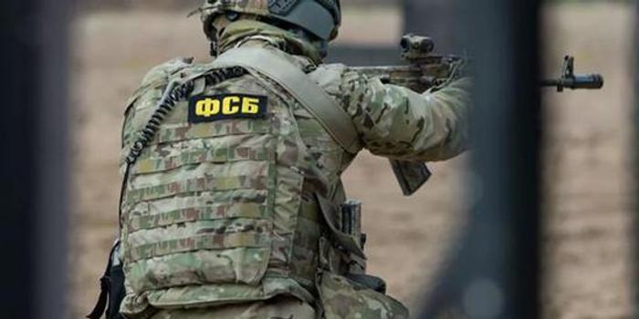 俄罗斯联邦安全局多名官员被捕:涉嫌抢劫中国商人