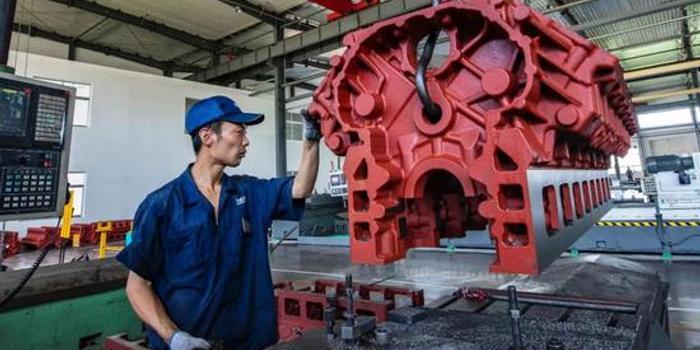 中国制造业有多牛?百余种轻工产品产量居世界第一